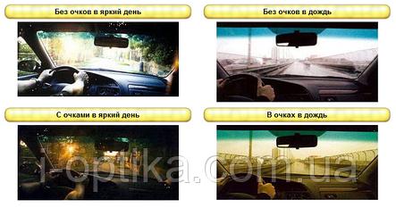 Водительские очки Polarized, фото 2