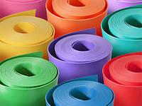 Изолон цветной 2 мм ППE 3002 для больших ростовых цветов 1 м