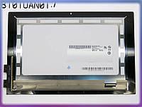 "Модуль Lenovo Miix 2 10  10.1"" (B101UAN01.7) Black ORIGINAL. (матрица + тачскрин)"
