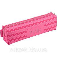 Школьный пенал тубус K18-679-2 Pink