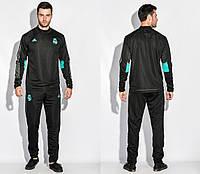 Тренировочный клубный костюм Real Madrid 2