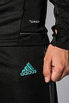 Спортивный костюм Реал Мадрид (Тренировочный клубный костюм Real Madrid), фото 3