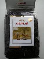 Азерчай BUKET черный крупнолистовой 1000 гр