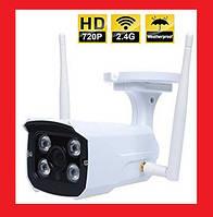 IP WiFi камера X8200 с удаленным доступом уличная, фото 1