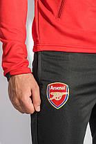 Спортивный костюм Арсенал (Тренировочный клубный костюм Arsenal), фото 3