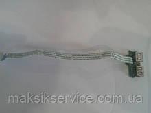 USB плата Hp 620 625