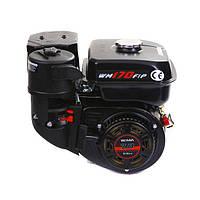 Двигатель бензиновый WEIMA WM170F-Q NEW(Honda GX-200)ШПОНКА, ВАЛ 19 ММ, 7.0 Л.С., БАК 5 Л