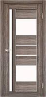 Двери Korfad VND-03 Дуб грей