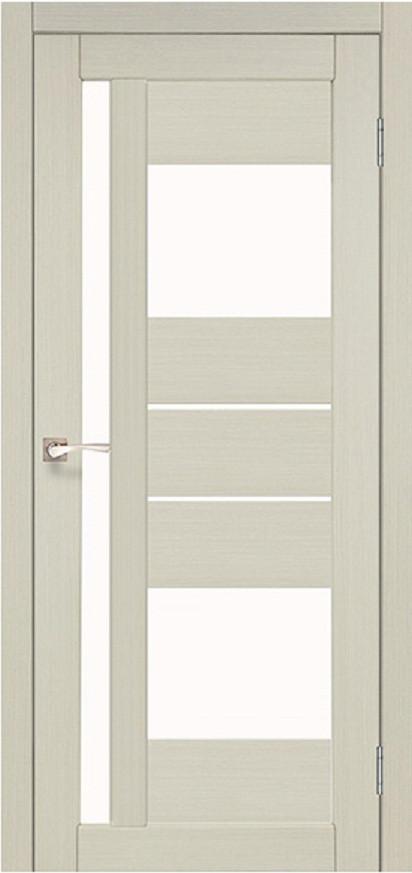 Двери Korfad VND-03 Дуб беленый