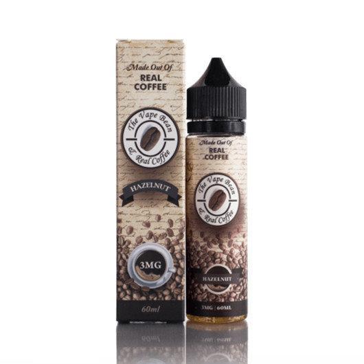 Премиум жидкость для электронных сигарет Real Coffee Hazelnut 60 ml (clone)