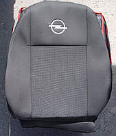 Авточехлы VIP OPEL Omega B 1994-2003 автомобильные модельные чехлы на для сиденья сидений салона OPEL Опель Omega