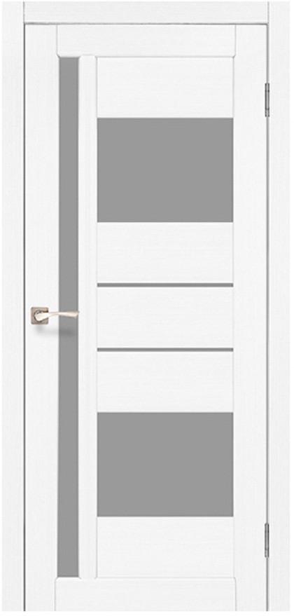 Двери Korfad VND-03 Ясень белый