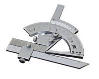 Угломер модель 1005 (УН-127), класс 1 , угол 0-320°, цена деления 2 минуты