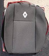 Авточехлы VIP RENAULT Magnum (1+1) 2001-2005 автомобильные модельные чехлы на для сиденья сидений салона RENAULT Рено Magnum