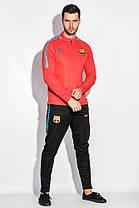 Спортивный костюм Барселона (Тренировочный клубный костюм FC Barcelona), фото 3