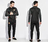 Тренировочный клубный костюм FC Barcelona [3] 2017/2018