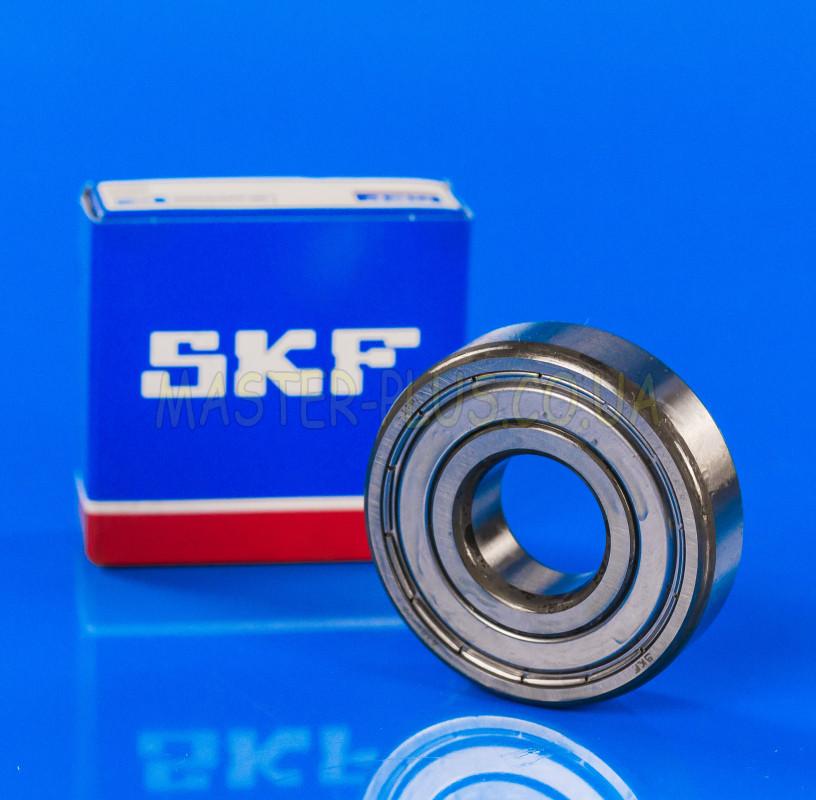 Подшипник шариковый SKF 304zz (6304)