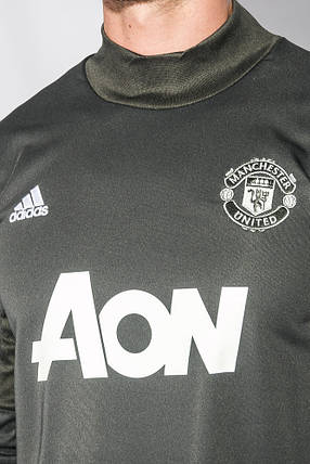 Спортивный костюм Манчестер Юнайтед (Тренировочный клубный костюм Manchester United), фото 2