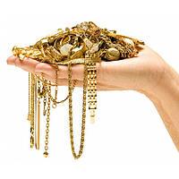 10 фактов о золотых украшениях   Статья