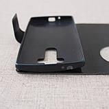 Чехол Book Cover LG G4s black, фото 6