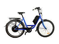 Электровелосипед АИСТ TRACKER26T-XF48-900S 48В 500Вт литиевая батарея 10,2Ач