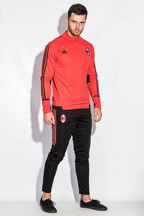 Спортивный костюм Милан (Тренировочный клубный костюм AC Milan)+в подарок горловик, фото 2