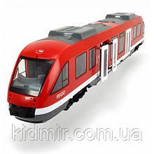 Іграшковий Міський поїзд 45 см Dickie 3748002