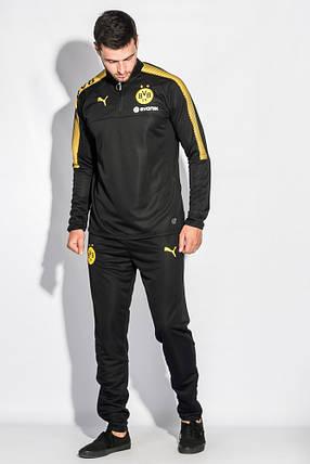 Спортивный костюм Боруссия (Тренировочный клубный костюм FC Borussia Dortmund ) [М], фото 2