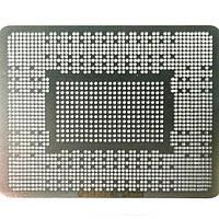 Трафарет BGA nVidia N13E-GS1-LP-A1, GF104-325-A1 0.45mm