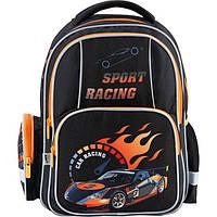 Рюкзак школьный Kite Sport racing K18-514S