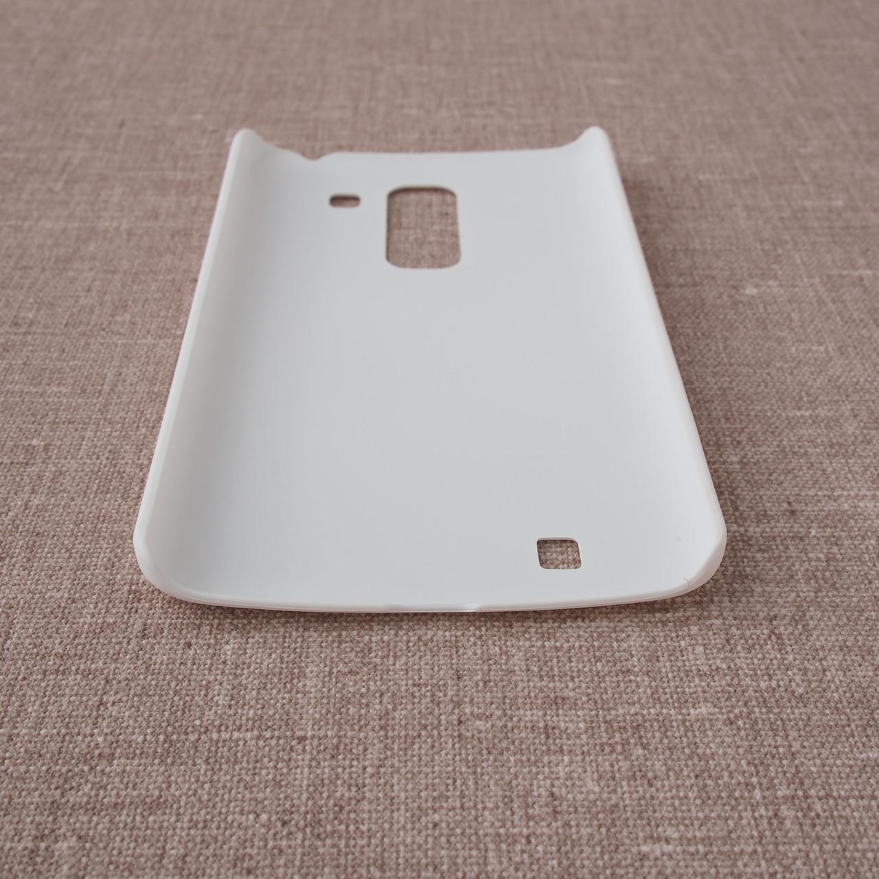 Накладка Nillkin Super Frosted Shield LG Optimus G Pro 2