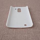 Накладка Nillkin Super Frosted Shield LG Optimus G Pro 2 EAN/UPC: 6956473280095, фото 4