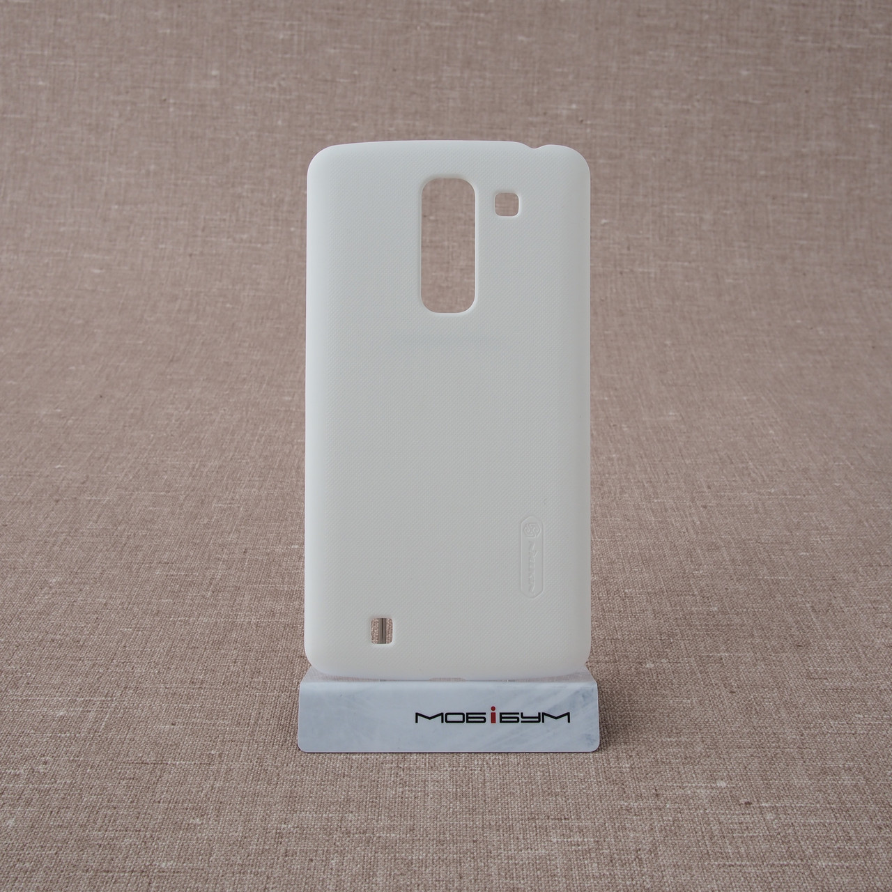 Накладка Nillkin Super Frosted Shield LG Optimus G Pro 2 EAN/UPC: 6956473280095