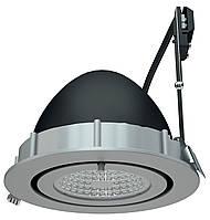 Светильники направленного света с м/г лампой DHS