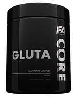 Fitness Authority Gluta Core 400 g (Без смаку)