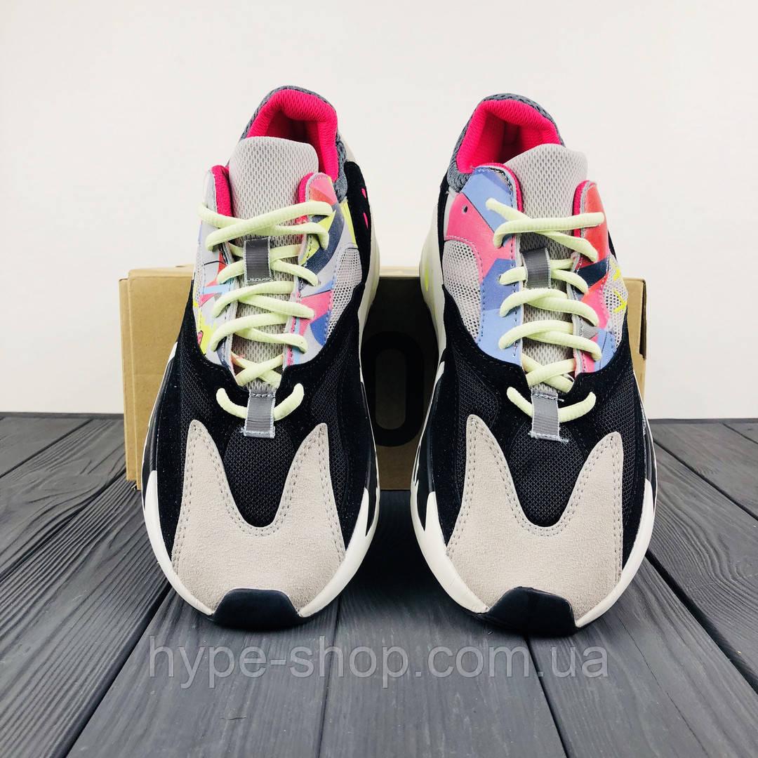 61e29c91594 Ищешь Себе Мужские кроссовки в стиле Kaws x Adidas Yeezy Boost 700 ...