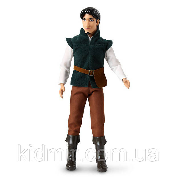 Кукла Дисней Флинн Райдер Flynn Rider Disney
