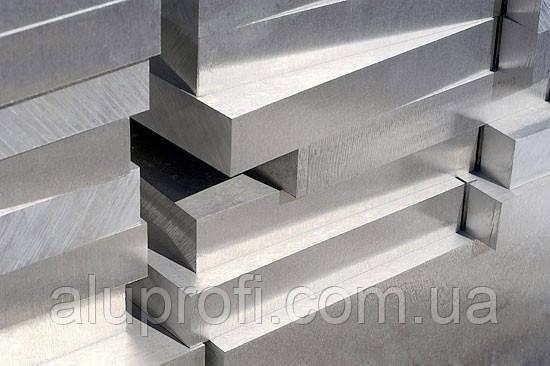 Шина алюминиевая 20х20мм