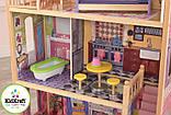 Великий ляльковий будинок Barbie KidKraft Kayla, фото 4