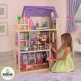 Великий ляльковий будинок Barbie KidKraft Kayla, фото 2