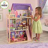 Великий ляльковий будинок Barbie KidKraft Kayla, фото 3