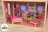 Великий ляльковий будинок Barbie KidKraft Kayla, фото 5