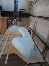 Изготовление матриц и моделей