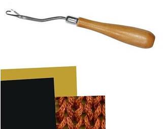 Гачок Addi для килимової техніки