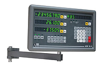 Двухкоординатное устройство цифровой индикации ADR10-2, фото 1