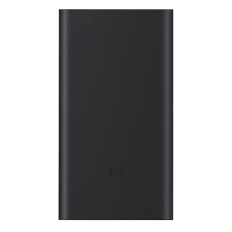 Портативное зарядное устройство Xiaomi Power  Bank 2 10000mAh Black