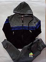 Спортивный костюм  для мальчиков от 11 до 15 лет, фото 1