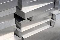Шина алюминиевая 20х100мм АД0,  АД31
