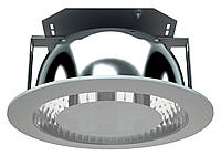 Даунлайт светильник направленного света DLD с компактными люминесцентными лампами