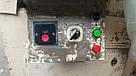 Комбинированный станок по дереву КСМ-1А бу: фуганок 410мм+ циркулярка, фото 8